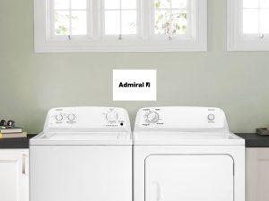 Admiral Appliance Repair Brea